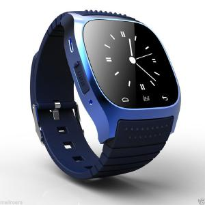 Bluetooth Wrist Smart Watch M26 Waterproof Smartwatch Call Music Pedometer Fitness Tracker For Android Smart Phone