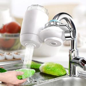 Tap Water Purifier Kitchen No. 1 Weakly Alkaline Ceramic Household Faucet Water Steriliz Water Rust Bacteria Removal Replacement