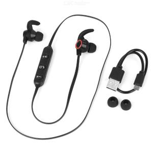 Newest Bluetooth Headphones Waterproof Wireless Headphone Sports Bass Bluetooth Earphone With Mic For Phone IPhone Xiaom