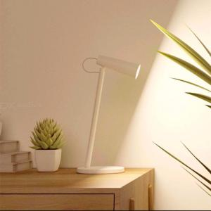Original Xiaomi Mijia Rechargeable Desk Lamp, Portable Removable 2000mAh Battery Table Reading Light For Smart Home
