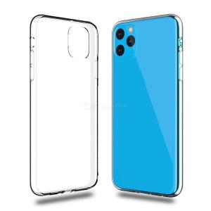 Naxtop Soft Anti-Scratch Back Cover Protective Phone Case For Apple iPhone 11 Pro Max / iPhone 11 Pro / iPhone 11