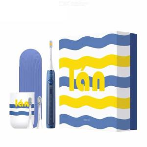 Xiaomi SOOCAS X5 Smart Upgrade Whitening Electric Toothbrush Ultrasonic Vibration USB Charging Toothbrush For Home