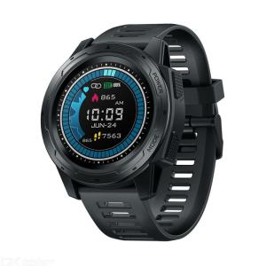 Zeblaze VIBE 5 PRO 1.3 Inch Smart Watch Fitness Tracker Watch With 8 Sports Mode Heart Rate Monitor Message Reminder