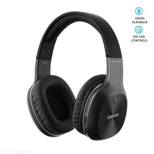 EDIFIER W800BT Bluetooth Headphone Wireless 4.0 And Wired Feature Up To 35hrs Of In-use Battery 40mm Drivers Bluetooth Headset