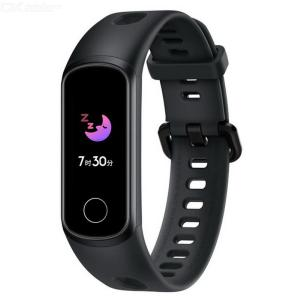 Honor Band 5i Wristband Smart Bracelet, Support USB Charging / Music Control / Blood Oxygen Monitoring / Sports Fitness Tracker