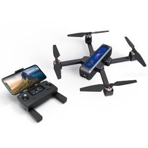 MJX B4W GPS RC Drone With 4K Camera Brushless Selfie Quadcopter