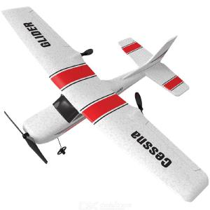 Z53 2.4GHz EPP RC Airplane Fixed Wing Remote Control Glider Aircraft Model Outdoors Flight Toy For Beginners