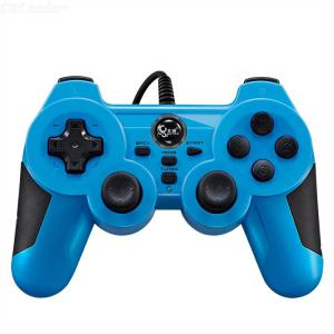 Wired USB Game Handle For Computer PC, Smart TV Android Phones Game Gamepad Controller Joystick