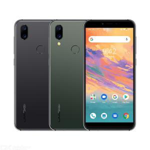 UMIDIGI A3S Android 10 Global Band 3950mAh 5.7 Inch Smartphone with 2GB RAM 16GB ROM, Triple Slots Dual 4G VoLTE Cellular