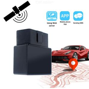 TK826 3-in-1 OBD Diagnostic Car Scanner GPS Tracker Anti-Thief Devices Plug-And-Play Design