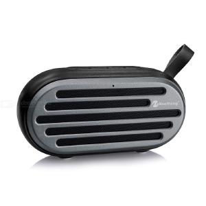 Outdoor Portable Stereo Wireless Bluetooth Speaker Support TF Card AUX Play