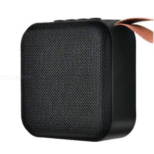 Portable Bluetooth Speaker 10W Powerful Mini Music Cube Sound System Stereo Surround Outdoor Speaker Ondersteuning Fm TF Card