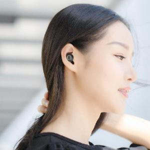 YTOM T2 Bluetooth 5.0 Earphone support SBC AAC Wireless Headphones 6 hours music time with super bass mic touch control headset