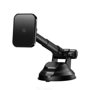 USAMS Car Phone Mount Magnetic Cellphone Holder For Dashboard Windshield