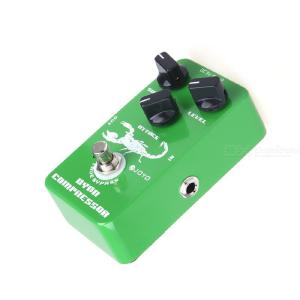 Joyo JF-10 Dynamic Compressor Guitar Effect Pedal with True Bypass