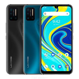 UMIDIGI A7 Pro Quad Camera Andriod 10 OS 6.3 inch Screen 4150mAh Battery Smartphone
