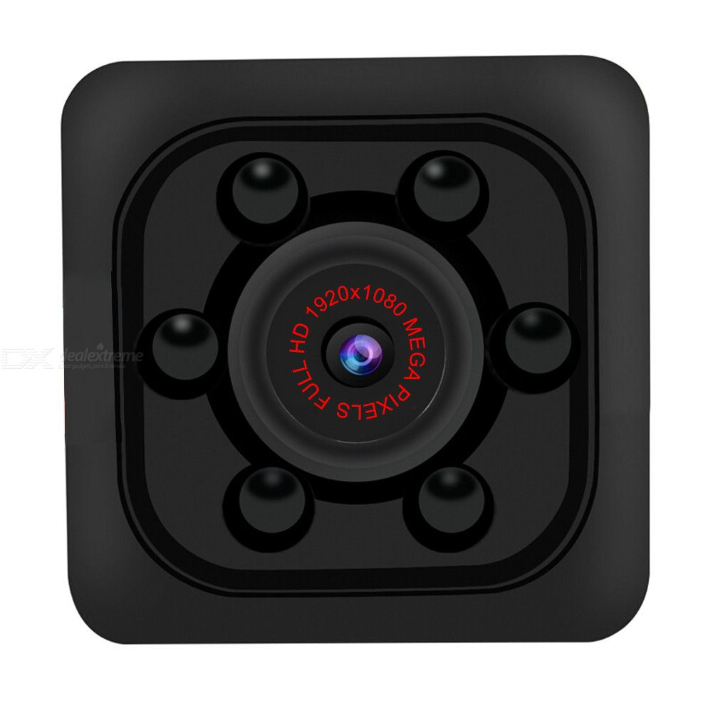 Spy camera sq11 mini camera full hd 960p sports cameras night vision car dv dvr easy to install protection cameras for home drop