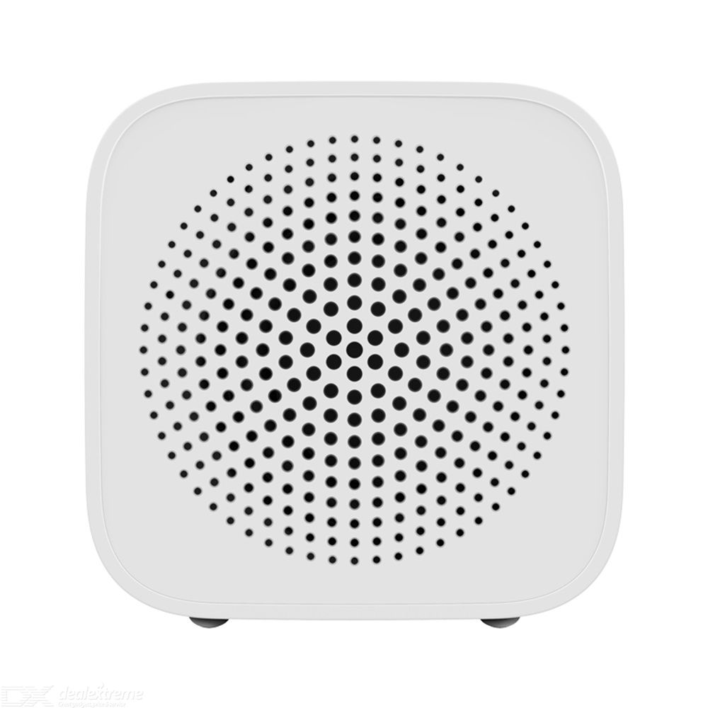 Xiaomi mijia bluetooth speaker ai control wireless portable mini stereo bass with mic hd quality call