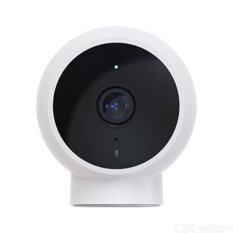 Xiaomi mijia smart camera standard 1080p 170 ° angle 2.4g wifi ir night vision ip65 waterproof outdoor camera for home