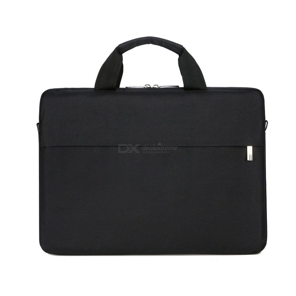13inch/14inch/15.6inch laptop bag waterproof scratch prevention thickened lining shockproof detachable shoulder strap