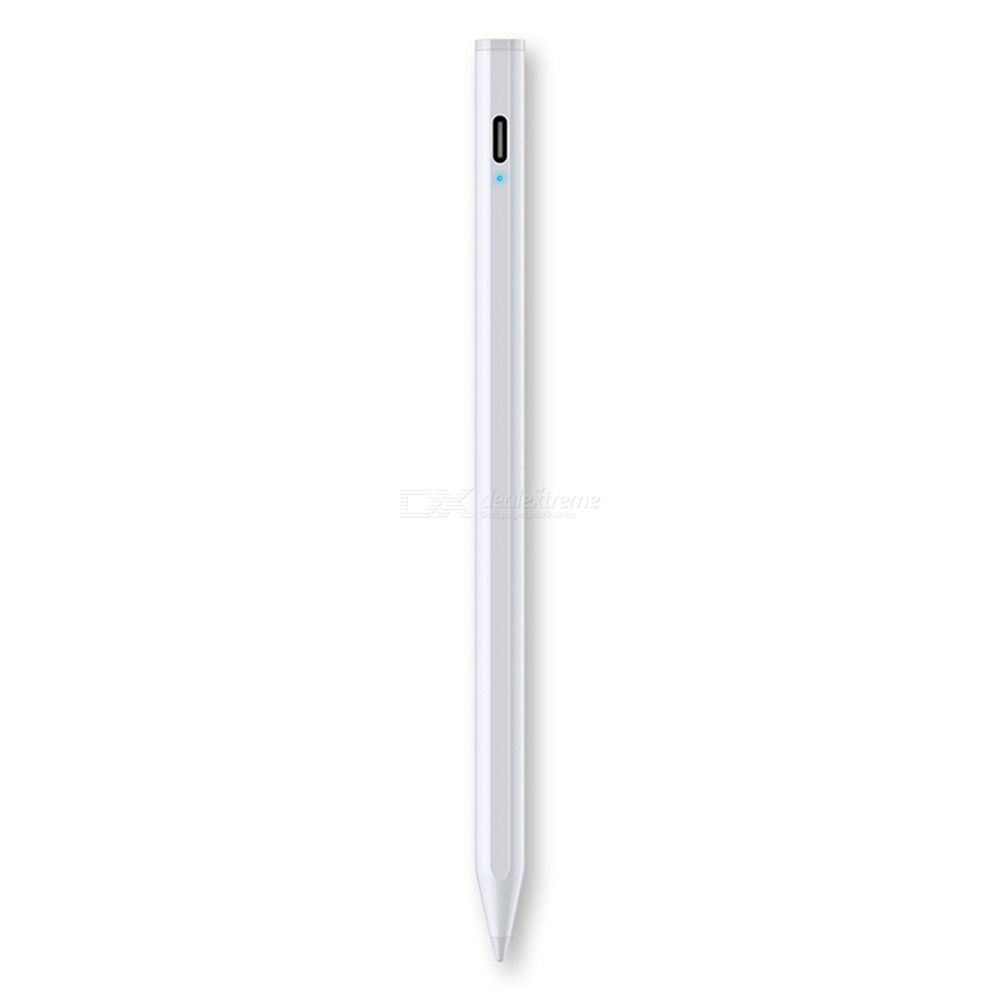 Tablet pen painting handwriting touch control pencil active capacitive stylus pen for ipad mis-touch prevention pencil