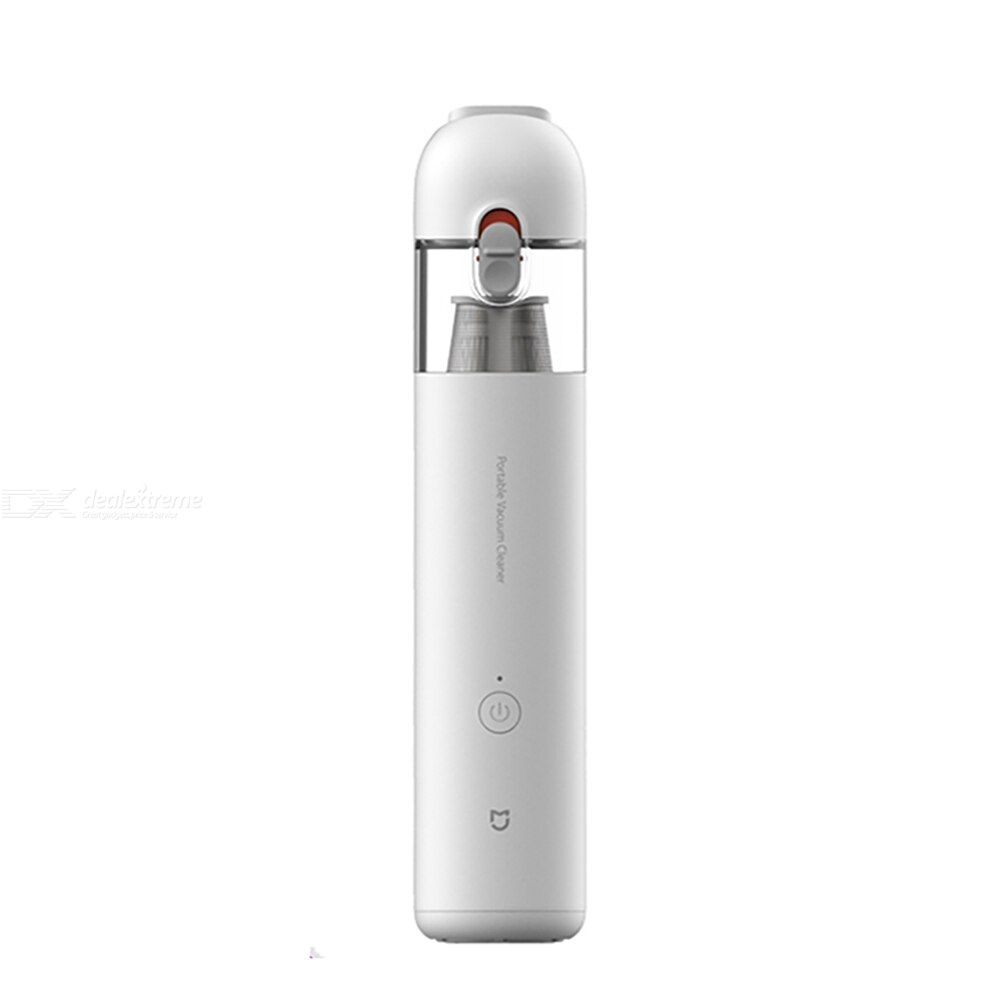 Xiaomi mijia vacuum cleaners portable wireless multifunctional tip brushless motor removable primary filter steel mesh