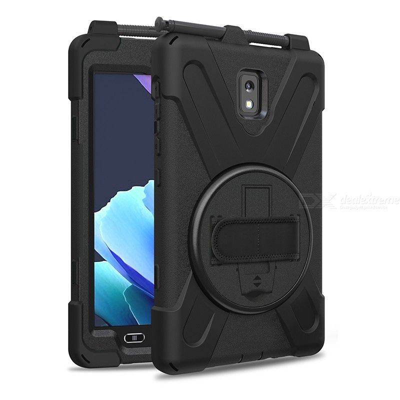 Case for samsung galaxy tab active 3 t570 t575 shockproof heavy duty cover