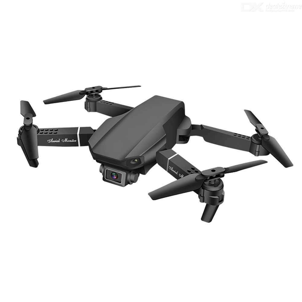 E98 mini foldable 4k hd aerial photography drone remote control 4-axis aircraft