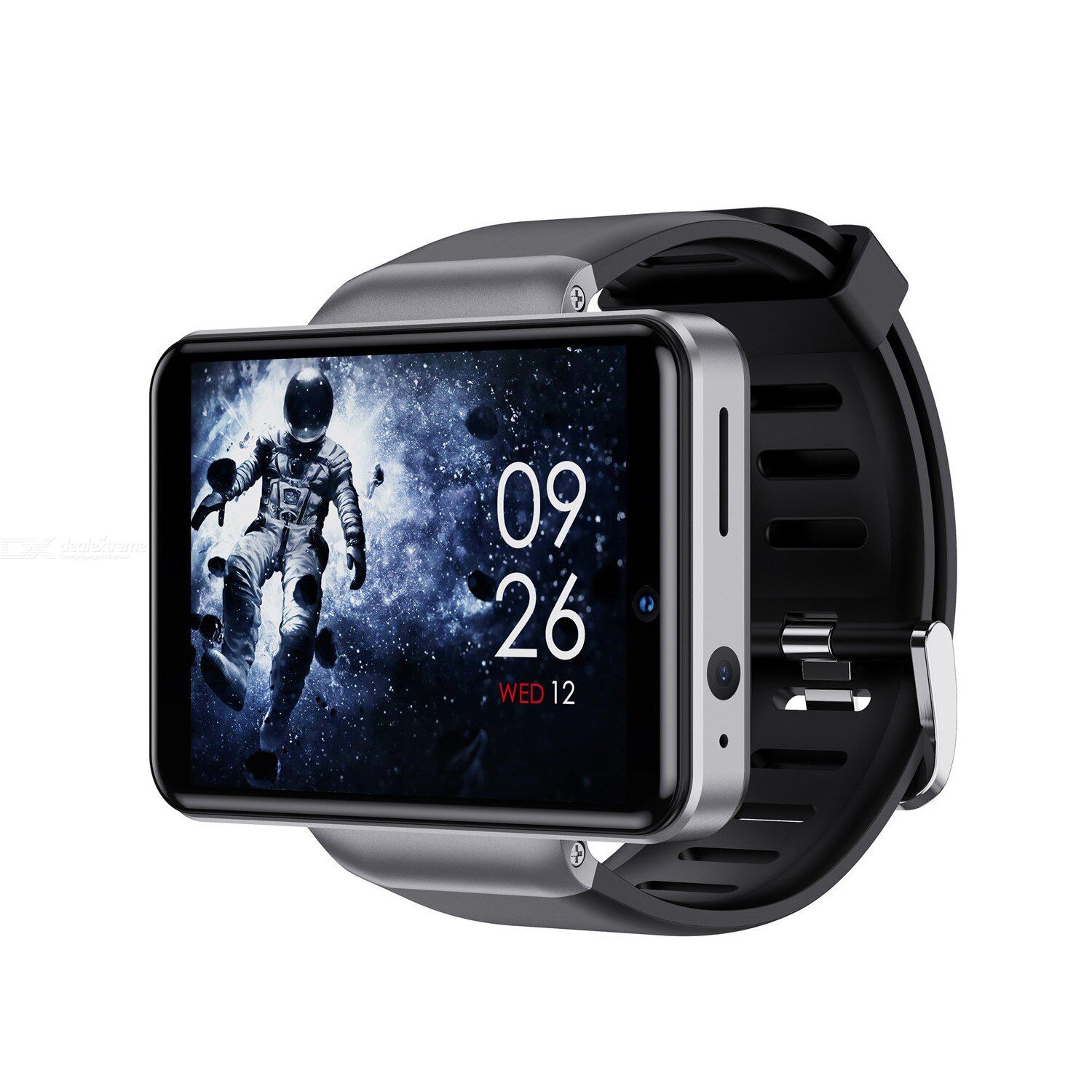 Dm101 smart watch android 4g whole network call touch screen smart call watch