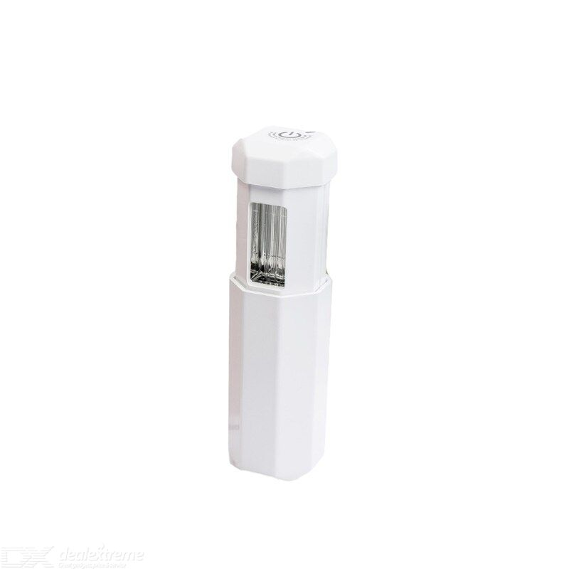Dl-01 portable disinfection lamp uv disinfecting light phone sanitizing handheld uvc led sterlizer sterilization 99