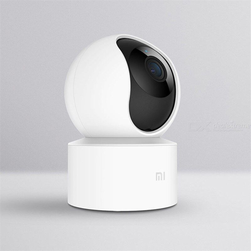 Xiaomi smart camera gimbal version se infrared night vision hd 1080p motion detection home security camera