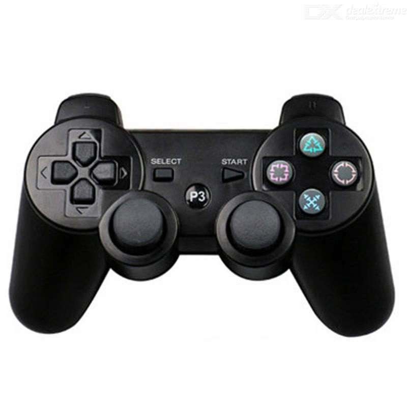 Gamepads wireless 2.4g wireless control portable lightweight