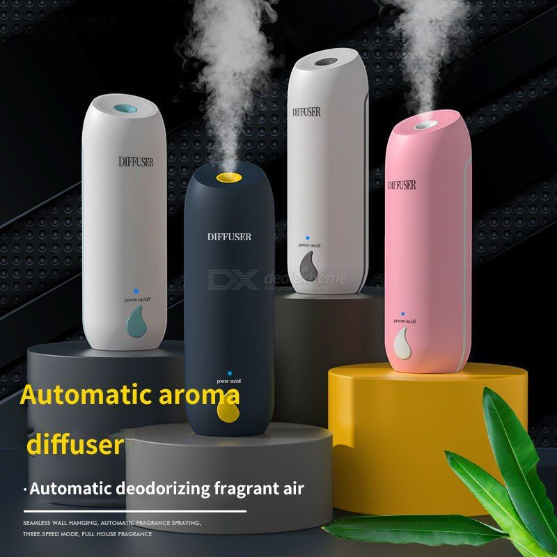 Rechargeable air humidifiers 3 gears mute usb port