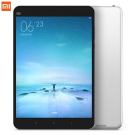 Xiaomi Mi Pad 2 7.9 inch IPS Android 5.1 Quad-Core Tablet PC - Silver