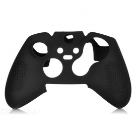 Protective Silicone Cover Case for XBOX ONE - Black