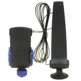 GSM Signal Booster Antenna + Holder for 3G Mobile Phones (1970~2170MHz)