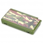 Replacement Housing Case for NDS Lite (Camouflaged)