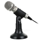 Hi-Fi Electret Microphone for PC (3.5mm Jack)
