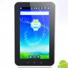 "TM7009 7"" Capacitive Android 4.0 Tablet w/ Camera, WiFi, HDMI & TF (Cortex A8 1.5GHz / 4GB)"