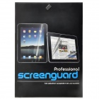 """Protective Clear Screen Protector Guard w/ Cleaning Cloth for Samsung Galaxy Tab 10.1"""" P7510"""