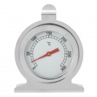 Stainless Steel Oven Thermometer (0~300'C)