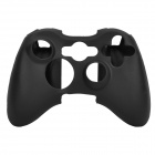 Silicone Protective Case for Xbox 360 Controllers - Black