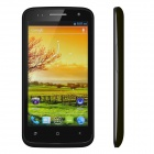 """BEDOVE X21 Android 4.0 Smartphone w/ 4.5"""" Capacitive Screen, Wi-Fi, GPS and Dual-SIM - Black"""