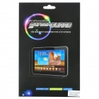 Protective PET Matte Screen Protector w/ Cleaning Cloth for Samsung Galaxy Tab P3100 - Transparent