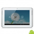 "AMPE A78 7"" Capacitive Screen Android 4.1 Dual Core Tablet PC w/ TF / Wi-Fi / Camera / HDMI - White"