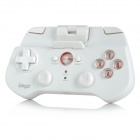 IPEGA PG-9017 Wireless Bluetooth 3.0 Controller for Ipad + Iphone + Smartphone + More - White