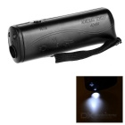 Ultrasonic 3-Mode Dog Trainer and Repeller with 2-LED Flashlight