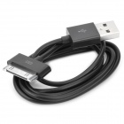 2-in-1 Data + Charging Cable for All Ipod/Iphone 2G/3G/3GS (90CM)