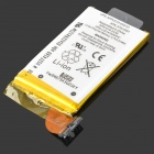 Iphone 3gs 3.7V 4.51Whr Rechargeable Battery