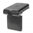 """2.5"""" LCD High Resolution Vehicle Mount Video Camcorder with SD Card Slot (Wide Angle)"""